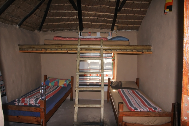 Cute room in Mdumbi
