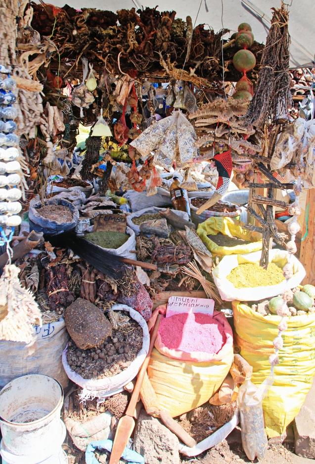 Zulu medicine
