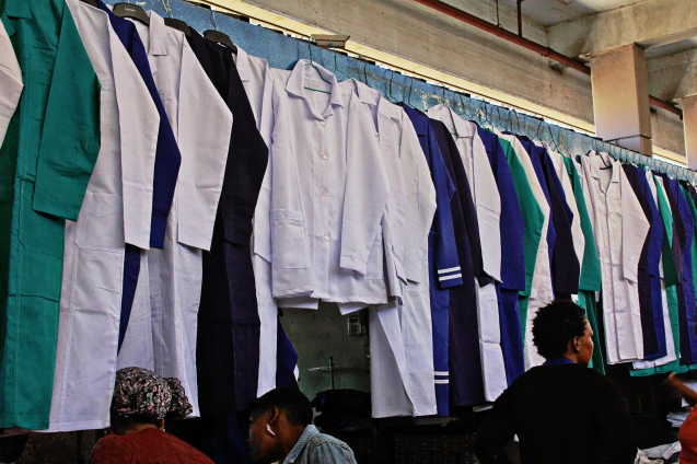 Church uniforms for sale