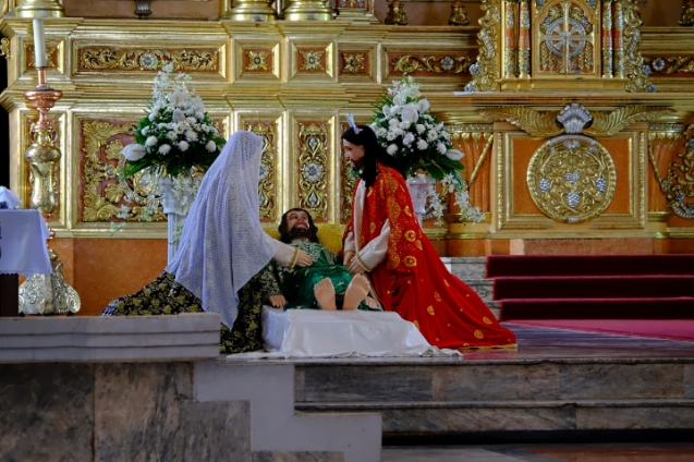 Basilica del Santo Niño